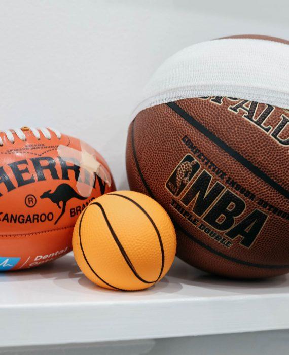 Sports Health & General Injuries