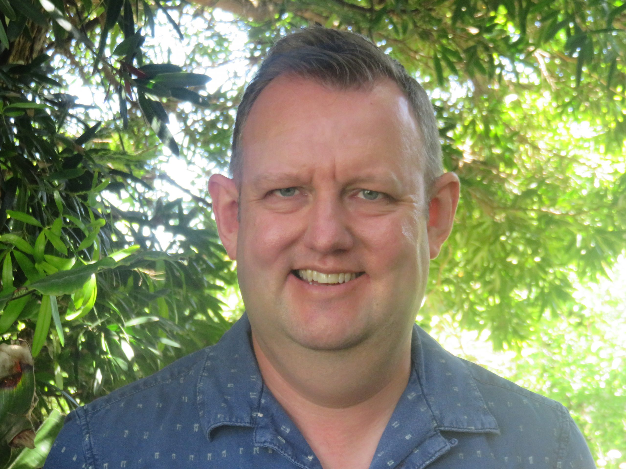 Dr Tim Lucas