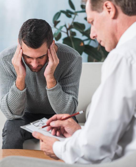 Mental Health Treatment Plans