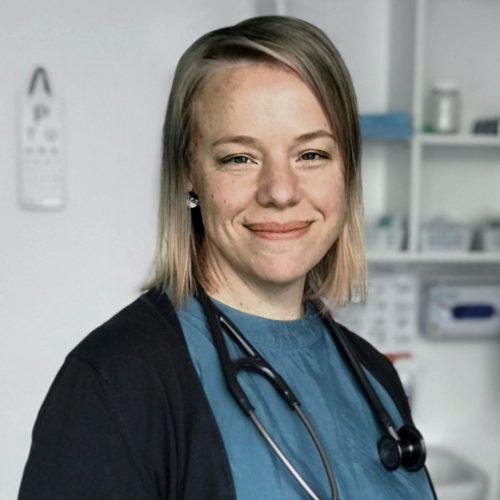 Dr Sarah Kari