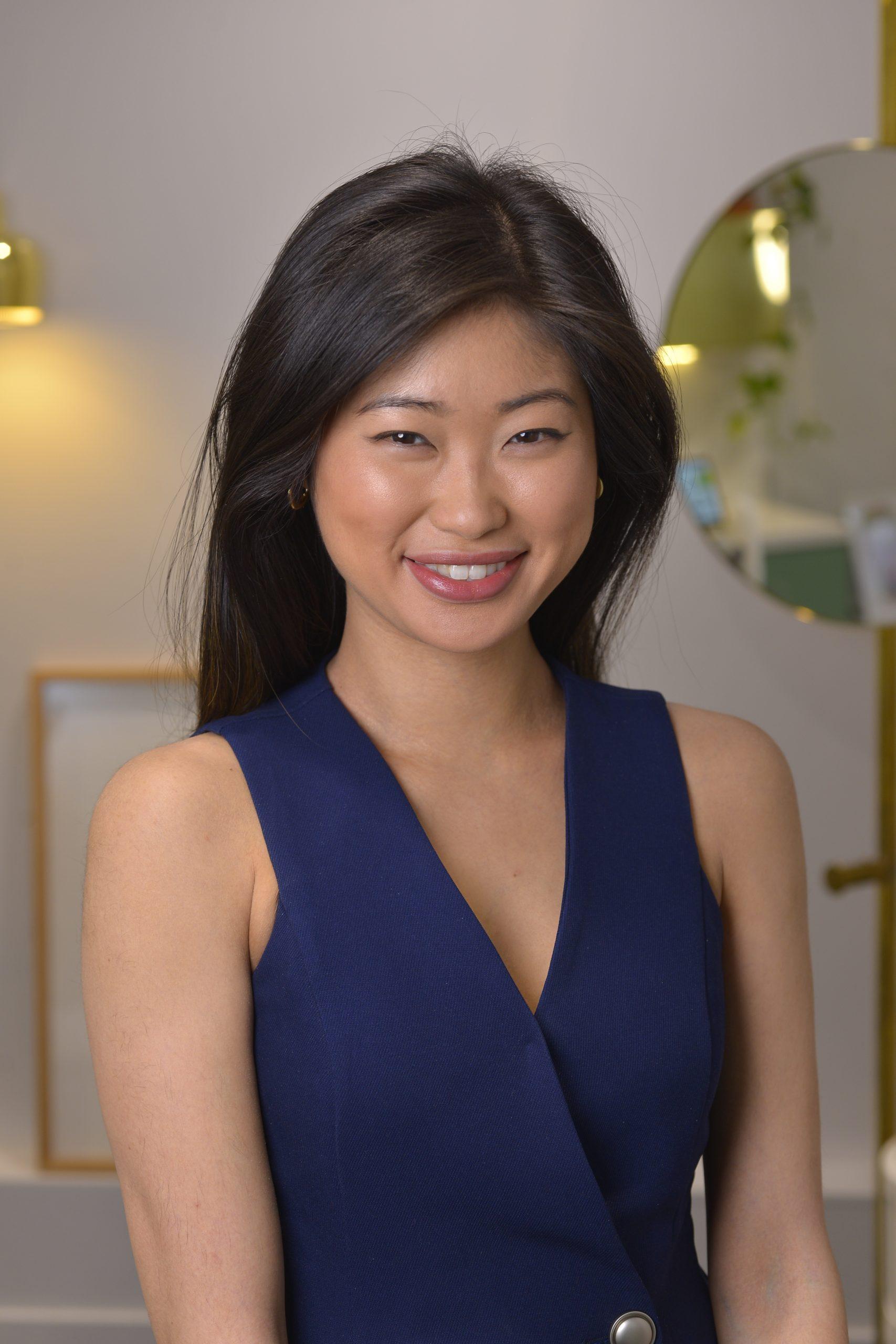 Dr Lauren Chan